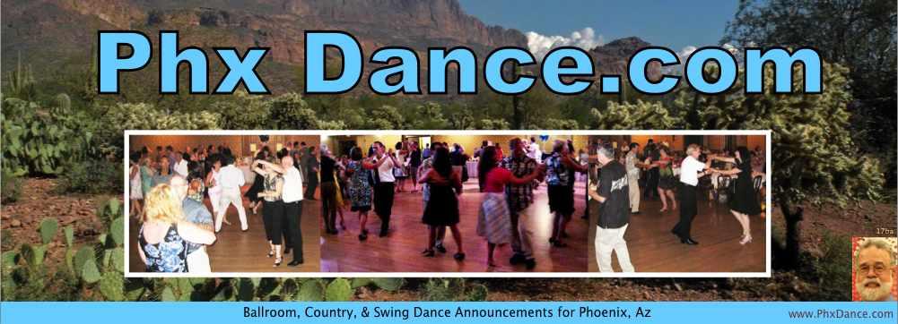 Phoenix Dance